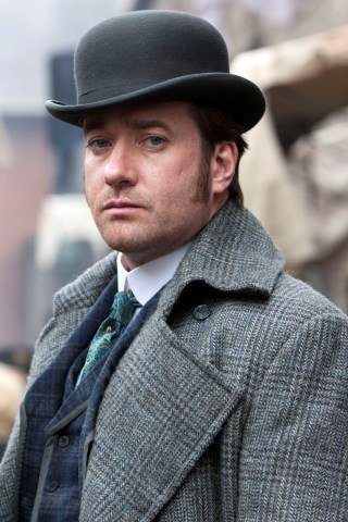 Matthew Macfadyen Height, Weight