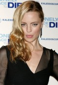 Melissa George height and weight