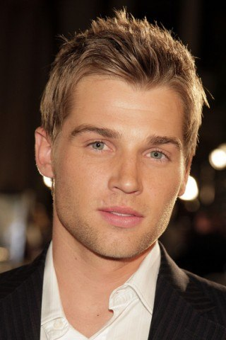 Mike Vogel Height - Weight