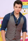 Nathan Kress height and weight