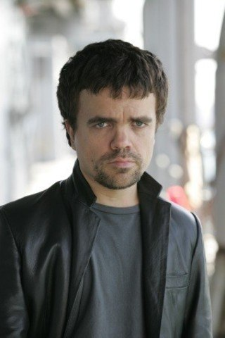 Peter Dinklage Height - Weight