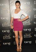 Phoebe Tonkin height and weight