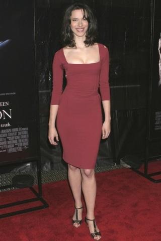 Rebecca Hall Height – Weight