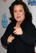 Rosie O'Donnell height and weight