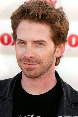 Seth Green height and weight