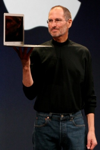 Steve Jobs Height, Weight