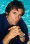 Timothy Dalton height and weight