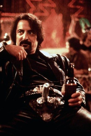 Tom Savini Height – Weight
