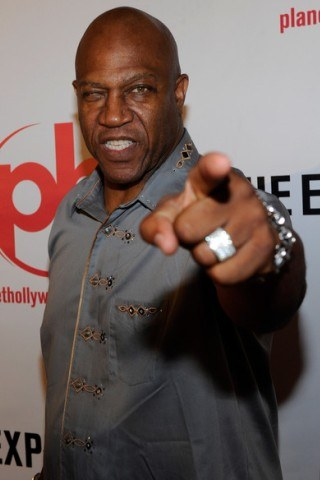 Tommy 'Tiny' Lister Height - Weight