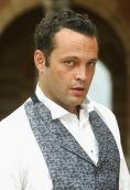 Vince Vaughn height and weight