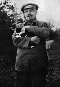 Vladimir Lenin height and weight