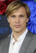 William Moseley height and weight