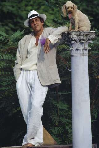 Adriano Celentano Height, Weight