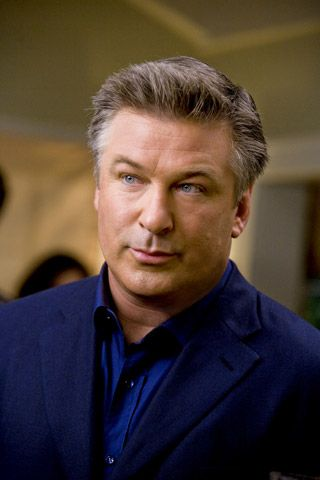 Alec Baldwin height and weight