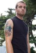 Rian Dawson height and weight