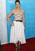 Amanda Peet height and weight