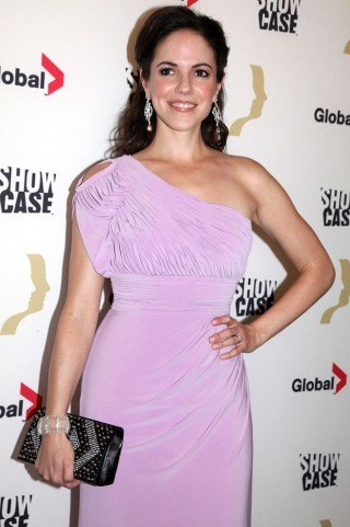 Anna Silk height and weight