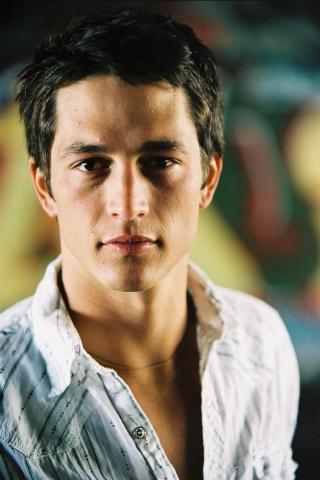 Bobby Campo height and weight