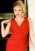 Brittney Powell height and weight