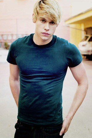 Chord Overstreet height and weight