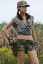 christian-serratos-height-weight-measurements