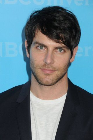 David Giuntoli height and weight