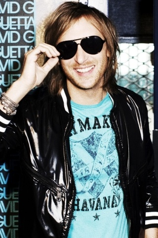 David Guetta height and weight