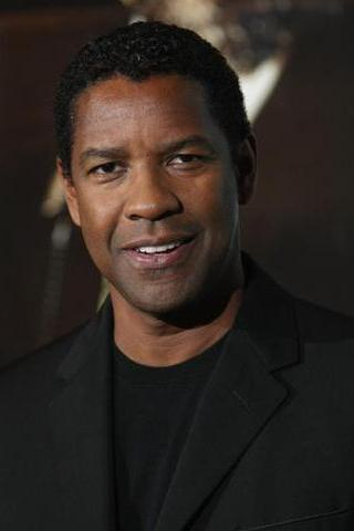 Denzel Washington height and weight