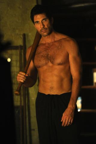 Dylan McDermott Height - Weight