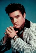 Elvis Presley height and weight