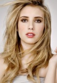 Emma Roberts height and weight 2017