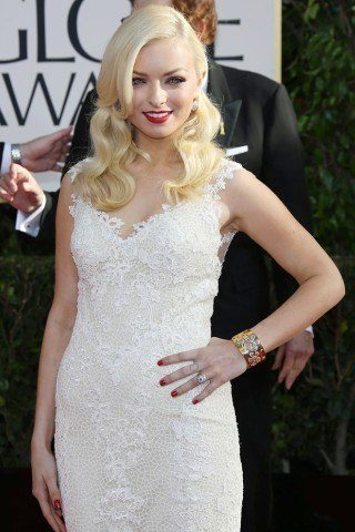 Francesca Eastwood Height – Weight