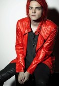 Gerard Way height and weight
