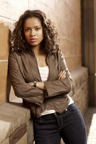 Gugu Mbatha-Raw height and weight