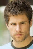 James Roday height and weight