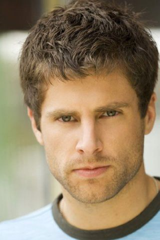 James Roday Height – Weight