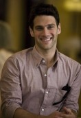 Justin Bartha height and weight
