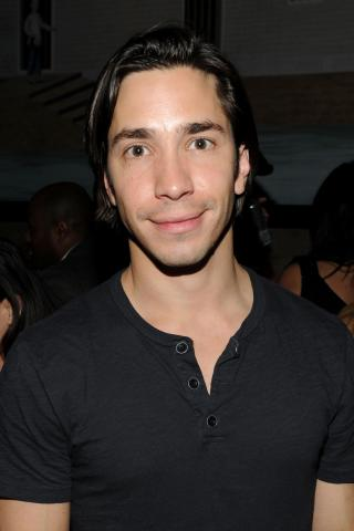 Justin Long height and weight