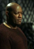 Laurence Fishburne height and weight