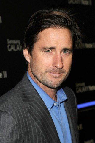 Luke Wilson Height - Weight