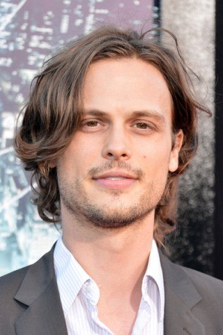 Matthew Gray Gubler height and weight