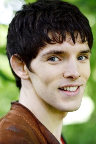 Colin Morgan height and weight