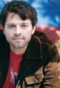 Misha Collins height and weight