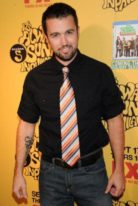 rob-mcelhenney-height-weight-shoe-size