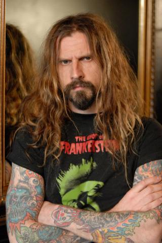 Rob Zombie Height, Weight
