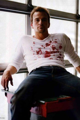 Sean Patrick Flanery Height - Weight