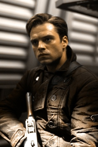 Sebastian Stan height and weight