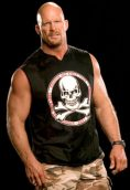 Steve Austin height and weight