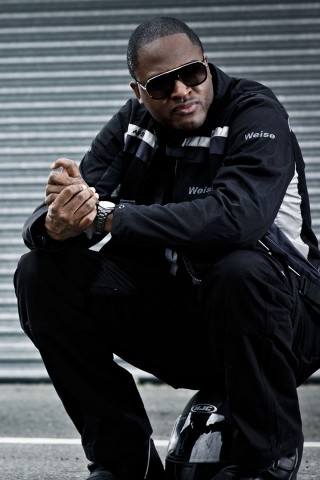 Taio Cruz height and weight