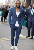 Tinie Tempah height and weight